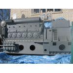 ДИЗЕЛЬ-ГЕНЕРАТОР  ДГР 1А 320/500 с генератором ГМС 13-41-12 на базе дизеля 6ЧН 25/34-3