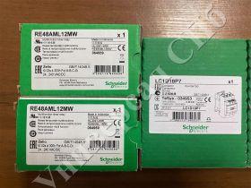 Tclemccanique LC1D18P7 230V 50Hz    №34853